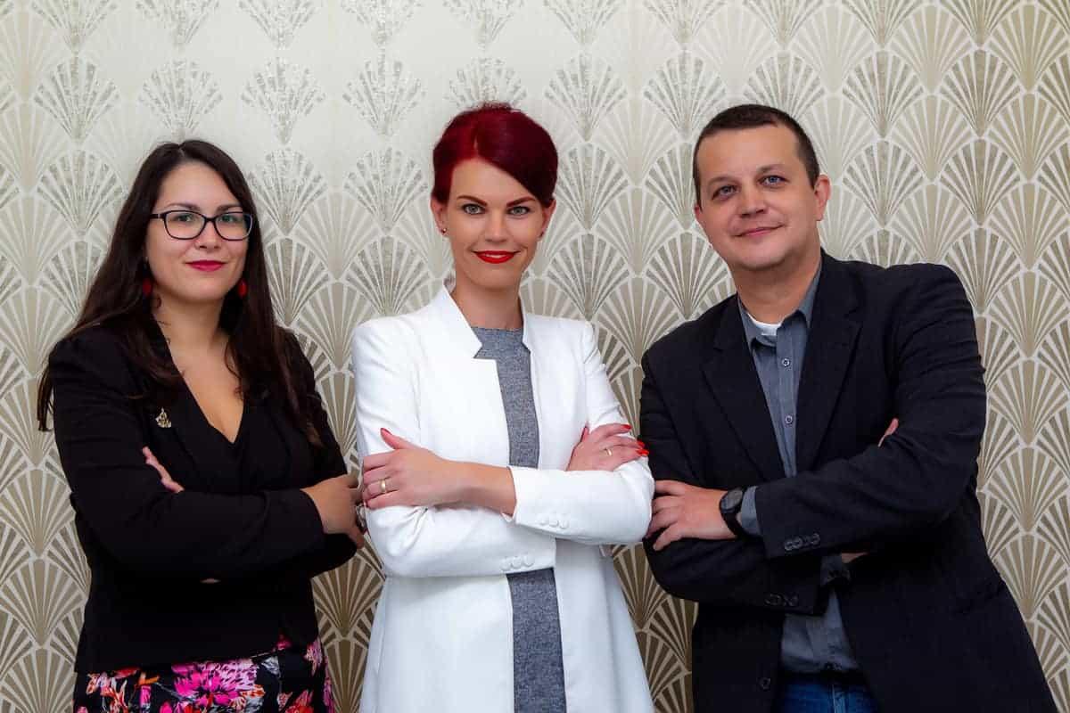 SalvadorSystem Team