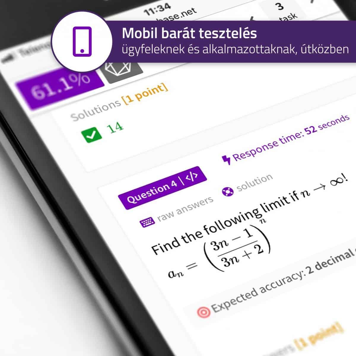 EduBase – oktatási és vizsgáztató platform