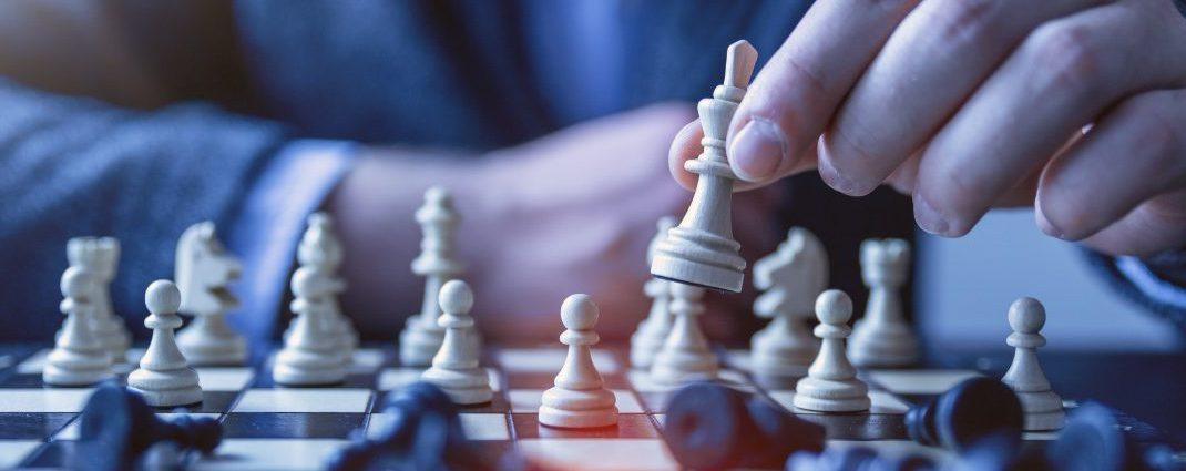 stratégiai gondolkodásmód