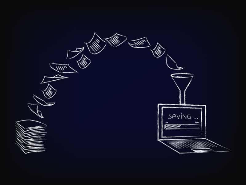 BSys OCR – Az adat, információ ami érték!